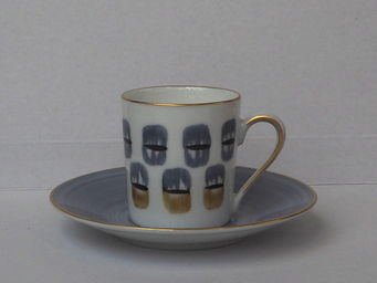 Marie Daage - ronde de maille - Coffee Cup