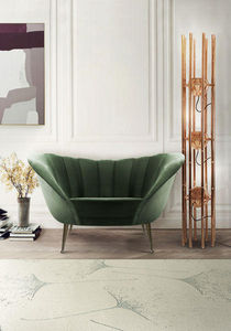 BRABBU - andes - 2 Seater Sofa