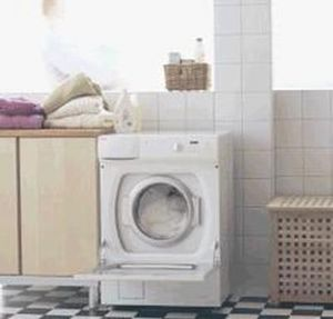 Asko - w6461 - Washing Machine