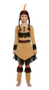 HENBRANDT - indienne - Costume