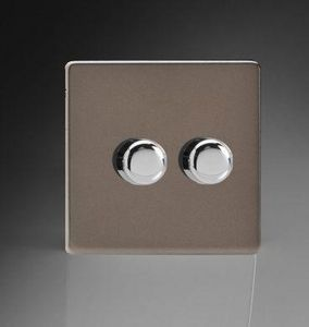 ALSO & CO -  - Dimmer Switch