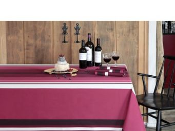 Jean Vier - pampelune grand cru - Rectangular Tablecloth
