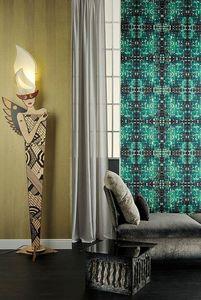 Agena - circuiti - Upholstery Fabric