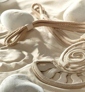 Declercq Passementiers - nautilus thomas boog - Rope Tieback