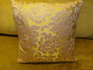 La maison de Brune -  - Square Cushion