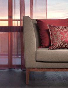 JAB Anstoetz - central park - Furniture Fabric