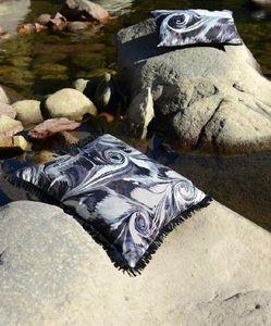 JEAN PAUL GAULTIER / Lelievre - vogue - Rectangular Cushion