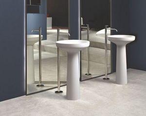 Antonio Lupi - ago85 - Pedestal Washbasin