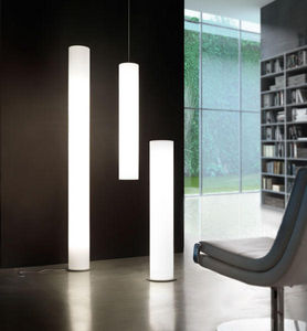 Lyxo by Veca - colonna vertigo piantana - Floor Lamp