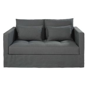 MAISONS DU MONDE - basil - 2 Seater Sofa