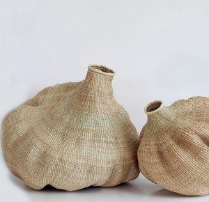 DESIGN AFRIKA - gourde - Stem Vase