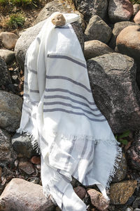 A GRUPE -  - Fouta Hammam Towel