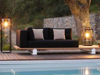 Royal Botania - vigor lounge - Garden Sofa