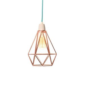 Filament Style - diamond 1 - Table Lamp
