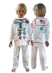 Aetre - astronaute - Costume