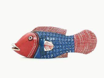 MAISON INTEGRE - bozo enzo - Decorative Fish