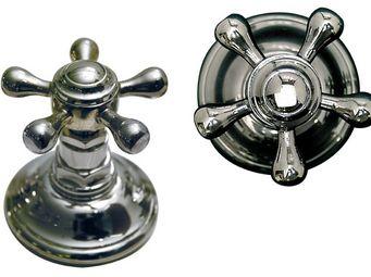A l'epi D'or - nautitus - Bathroom Faucet Handle