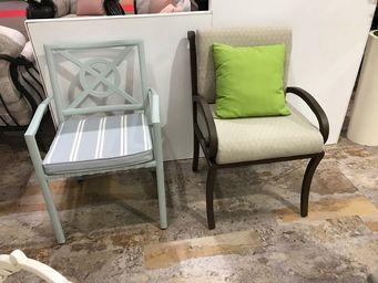 Oxley's -  - Garden Armchair