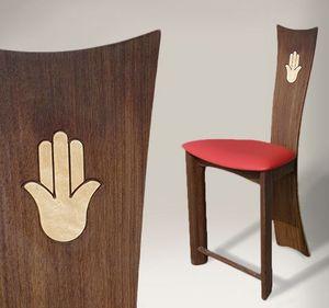 Creation Desmarchelier - salt - Chair
