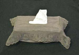 Coquecigrues - boîte à kleenex - Tissues Box Cover