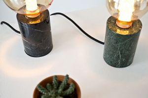 NEXEL EDITION - pod-_ - Bedside Lamp
