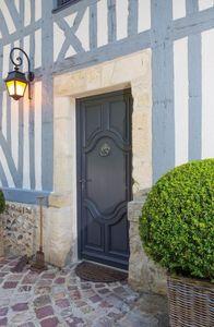 ATULAM -  - Entrance Door