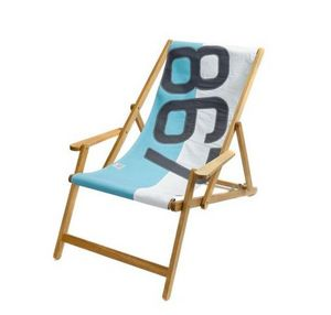 727 SAILBAGS - summer time - Deck Chair