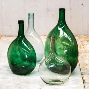 ALL'ORIGINE - ARREDI AUTENTICI -  - Decorative Bottle