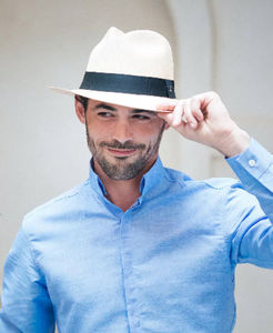 ALPACHURA -  - Panama Hat