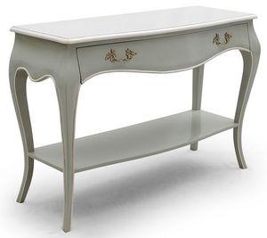 Marie France - petunia - Console Table