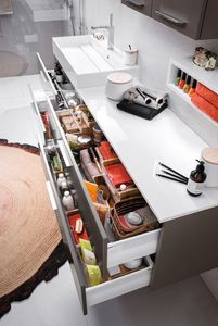 Delpha -  - Bathroom Furniture