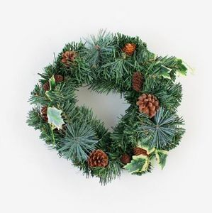 MY LITTLE DAY -  - Christmas Wreath