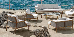 ETHIMO - life - Garden Furniture Set