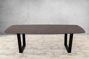 MBH INTERIOR - ramya 250 - Rectangular Dining Table
