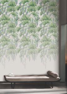 ISIDORE LEROY - frondaisons-- - Wallpaper