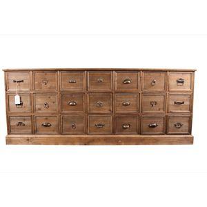 DECORATION D'AUTREFOIS -  - Craft Furniture