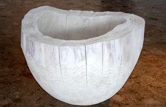 Lars Zech - bol - Sculpture