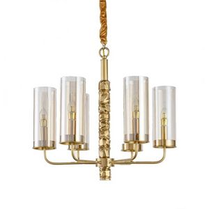 ALAN MIZRAHI LIGHTING - am765 noga - Candelabra