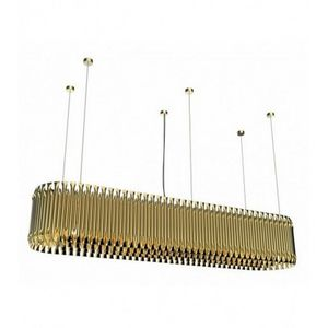 ALAN MIZRAHI LIGHTING - jt186 matheny snooker - Chandelier