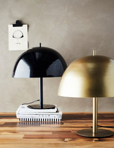 MADAM STOLTZ -  - Table Lamp