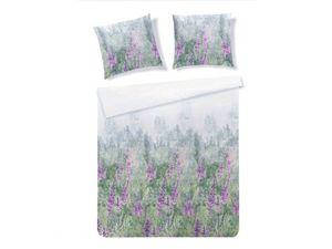 BELIANI -  - Bed Linen Set