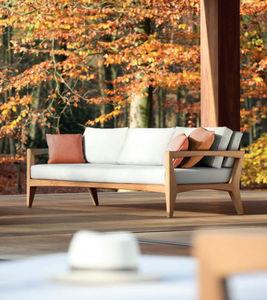Royal Botania - zenith - Garden Sofa