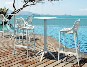 Alterego-Design - brozer - Bar Chair