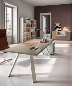 ABOUT OFFICE -  - Executive Desk