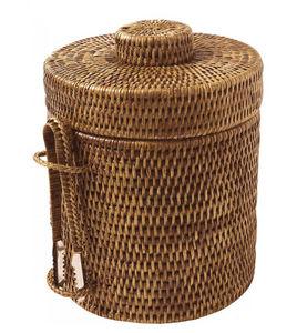 ROTIN ET OSIER - gabriel - Ice Bucket