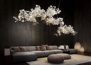ANDREEA BRAESCU - gingko 700 - Hanging Lamp