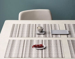 CHILEWICH - heddle - Placemat