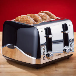 JUDGE -  - Toaster