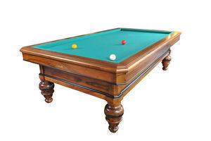 BILLARDS CHEVILLOTTE - guyenne - French Billiard Table