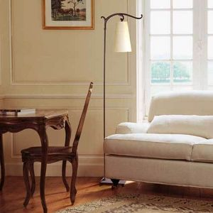 La maison de Brune - faro - Floor Lamp